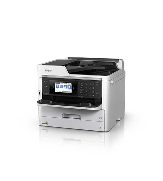 Epson WorkForce Pro M5799DWF Mono