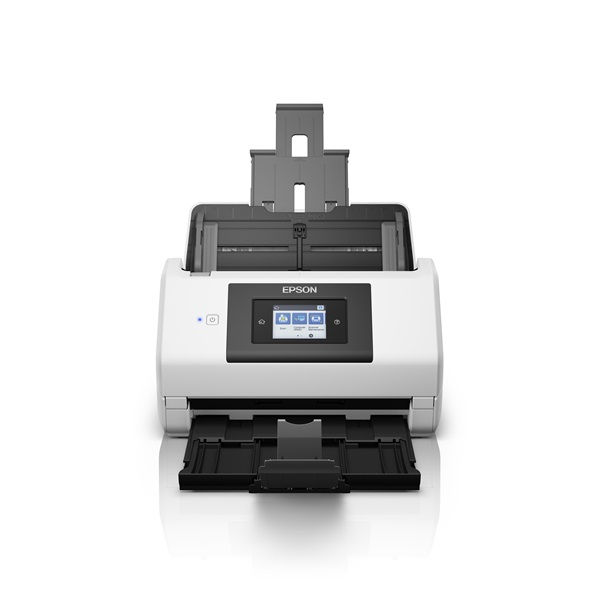 Epson DS-780N Document Scanner
