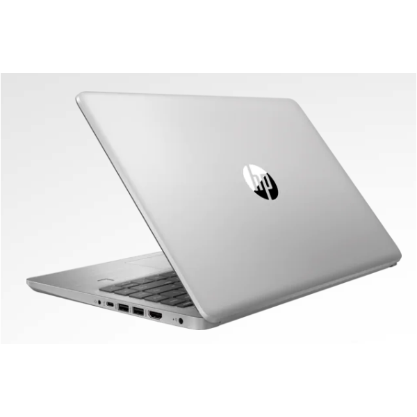 HP 340S G7 14   FHD (1920 x 1080) 2666 MHz 8GB, 256 GB SSD Core i5-1035G1 Windows 10 Home notebook