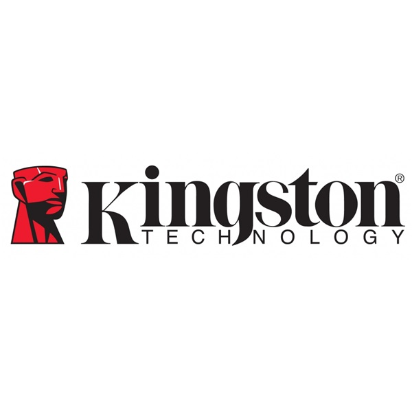 KINGSTON Memória DDR4 4GB 2666MHz CL19 DIMM 1Rx16 VLP (KVR26N19S6L/4)