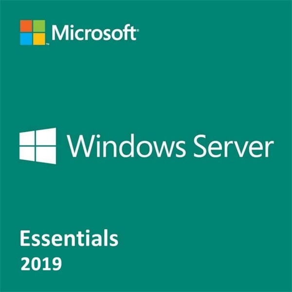 LENOVO szerver OS - Microsoft Windows Server 2019 Essentials - Multi-Language ROK (7S05001RWW)