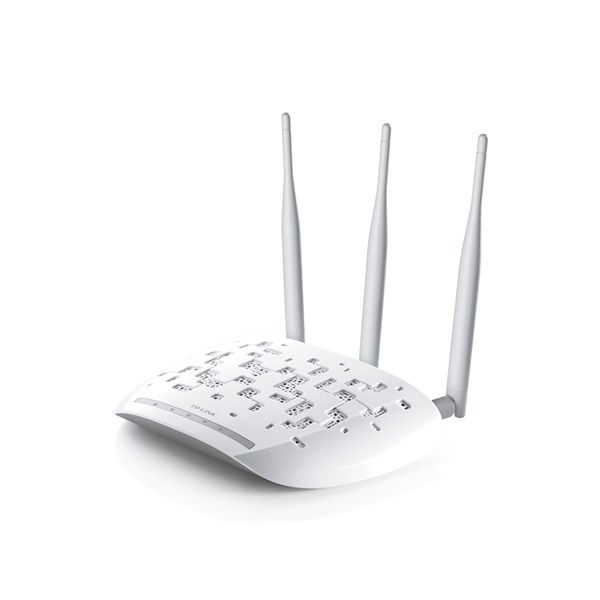 TP-LINK Wireless Access Point N-es 450Mbps Asztali, WA901ND (TL-WA901ND)